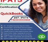 Computerized Accounting Softwares-Quick Book, Tally, PeachTree – Islamabad3219606785