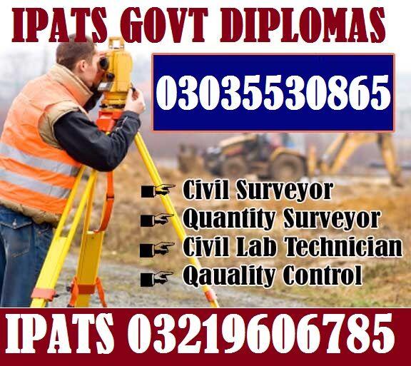 Civil & Quantity Surveyor course in Dina 3035530865