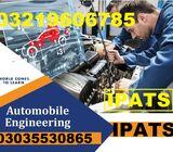 EFI Computerized Auto Electrician course in  Sargodha-KPK Karak Mardan