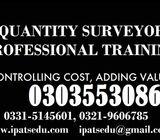 Government diplomas approved Quantity surveyor course in peshawar noshara