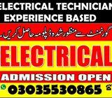 Electrician technician diploma In rawalpindi punjab pakistan 0092-3035530865 / 0092-3219606785