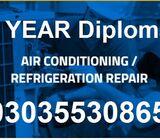 Ac Technician & Refrigeration Experience based Diploma In Rawalpindi Tel: +92 303 5530 865 & +92 321