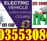 Electronic Fuel Injection Efi Course in Rawalpindi punjab pakistan