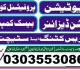 ladies and gents cutting and stitching course only in 02 months admissions are open