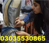 ewing, Stitching, Stitching & Sewing course in Islamabad