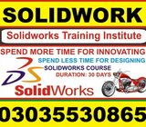 solidwork Professional 2D-3D Basic Modeling Drawing Views Changing Parameters