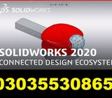 Inserting Drawings-3D Object desining course in Solid-work rawalpindi