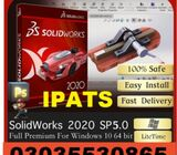 SolidWorks 2015 Surface Essential Training-+923219606785