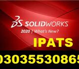 Modeling course is for SOLIDWORKS>> Tel: +92 303 5530 865 & +92 321 9606 785