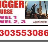 Rigging SLINGING FOUNDATION COURSE For Registration: 0092-3035530865 / 0092-3219606785