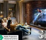Big Screen Multimedia Projectors LED SMD Rent & Rental Services Islamabad Rawalpindi