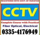 Cctv Camera Technician Course In Rawalakot Ajk