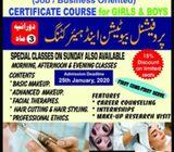 SOLAR PANEL TECHNICIAN course IN Taxila Wah Rawalpindi-Tel: +92 303 5530 865 & +92 321 9606 785