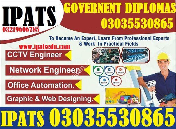 Diploma in Electrical Engineering In Islamabad Islamabad (Rawalpindi)-3035530865