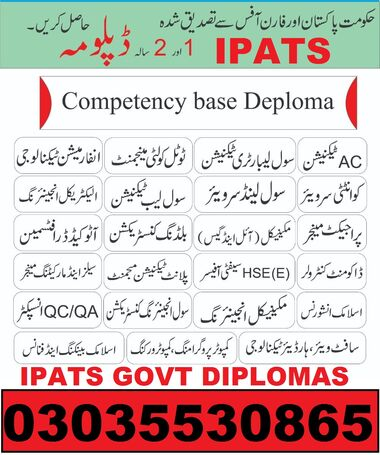 Diploma in Auto Diesel Course In 03035530865 Islamabad (Rawalpindi, Peshawar) Diploma in Auto Diesel