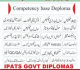 Executive Manager in Office Administration Professional Diploma Course Two Years In Islamabad (Rawal