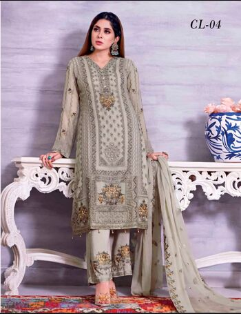 Stitching Services facility Available for Ladies Suite with & CMT Manufacturing Company Ishdeena.pk