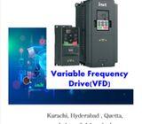 VFD BRAND INVT SINGLE IN 3 OUT MODEL CHF100-A  /