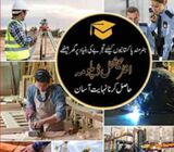 Diploma in Quantity Surveyor (QS) Course In