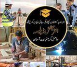 Civil Engineering Diploma course, Civil