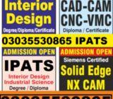 ARTCAM CNC Machine practical training Khanna Pul PWD Rawalpindi