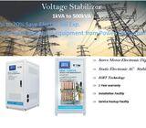 Voltage Stabilizer  Brand Powerage 5000VA